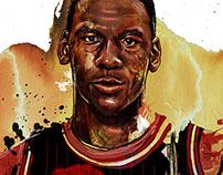 Michael Jordan\ The Rookie