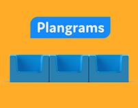 Plangrams