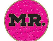 Mr. Pink Beverages