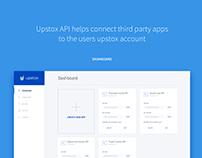 Upstox API