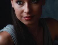 Portrait Photography II