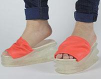 Jump Light Shoe