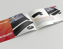 Peripherals & Accessories Catalog