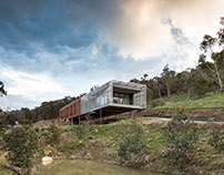Macedon House // Field Office Architecture
