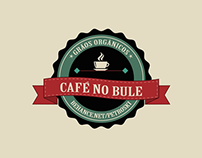 Café no Bule Motion Graphic