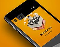 Ediltec Company Website