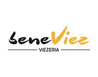 beneViez - Logo concept