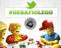 #LegoChallenge / LEGO