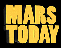 Paleface & Matre: Mars Today ep