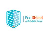 Pen Shield