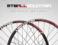 Etichetta Mtb all mountain - WheelsBike