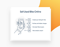 Sell Used Bike