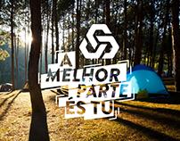 Young Creatives'15 | A MELHOR PARTE ÉS TU
