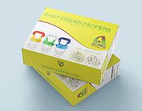 Baby Feeder Box Design