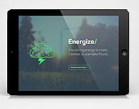 Energise App