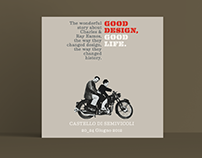 Good Design, Good Life | Exhibition