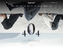 404-Pages (Impressio.bg)