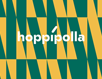 Pattern design for Hoppìpolla