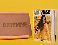 ARTEMISE magazine