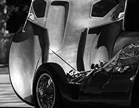 "Maserati Tipo 60 ""Birdcage"""