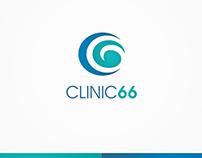Clinic66 logo