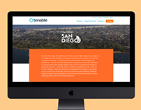 City of San Diego Website Case Study