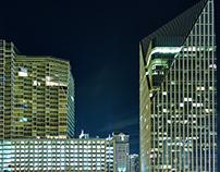 Atlanta by Night