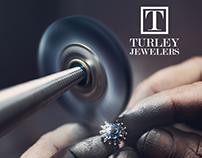 Turley Jewelers | Branding