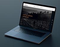 Business Website - Denovi Group, Company Mold Nord