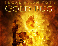 The Gold Bug | Film Poster