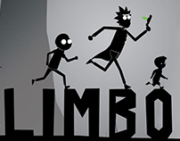 Rick & Morty Limbo Edition