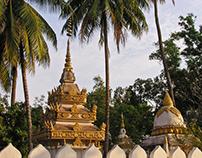 Laos Memories #2