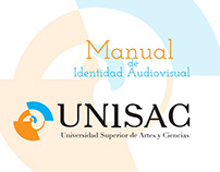 Manual de Identidad Audiovisual