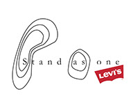 """Levi's """"Stand as One"""""""