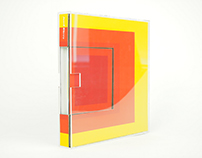 Josef Albers Artist Catalogue