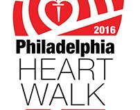 Philadelphia Heart Walk