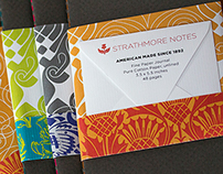 Strathmore Notes Journals