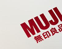 MUJI – Food Catalog