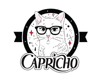 CAPRICHO // Style Guide 2015-2016