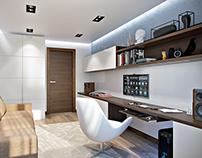 interior design guest