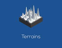 Terrains