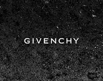 GIVENCHY  I  Concept Art
