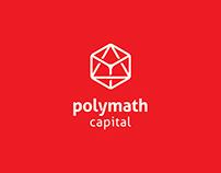 Polymath Capital Branding