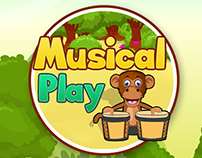 Amazing Musical Play Gaming App