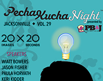 Pecha Kucha Night - Jacksonville #29