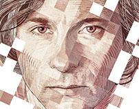 Roman Polanski Retrospective Poster