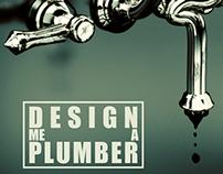 Design me a plumber