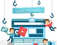 Web Banners - Fashiol