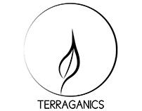 Terraganics Brand Logo