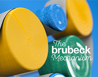 the brubeck mechanism
